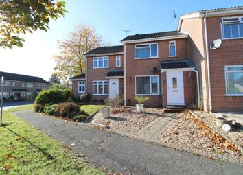 3 bed terraced house for sale in Canford Heath, Poole, Dorset BH17