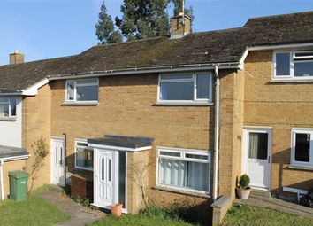 Thumbnail 3 bed terraced house for sale in Springfields, Cam