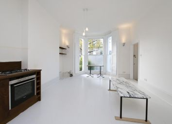 Thumbnail 2 bed flat to rent in St Marks Place, London