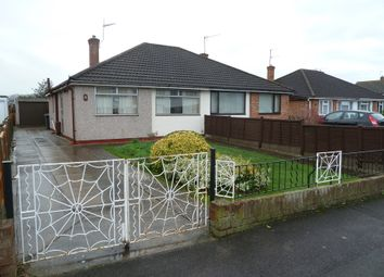 Thumbnail 2 bed semi-detached bungalow for sale in Shearwater Grove, Innsworth, Gloucester