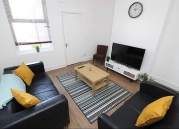 Thumbnail 5 bed terraced house to rent in Alderson Place, Sheffield