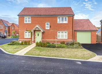 Thumbnail 4 bed detached house for sale in Ashleworth, Gloucester, Gloucestershire