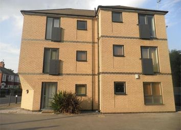 Thumbnail 1 bed flat to rent in Mill Lane, Beverley