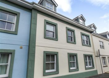 Thumbnail 2 bed flat for sale in Deakins Court, Higher Fore Street, Redruth