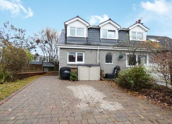 Thumbnail 4 bed semi-detached house for sale in Polmuir Place, Aberdeen, Aberdeenshire