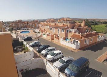 Thumbnail 2 bed apartment for sale in Spain, Fuerteventura, Antigua, Caleta De Fuste