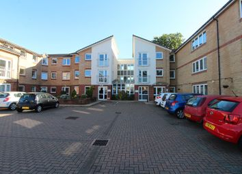 Thumbnail 1 bed property for sale in Millfield Court, Crawley, West Sussex.