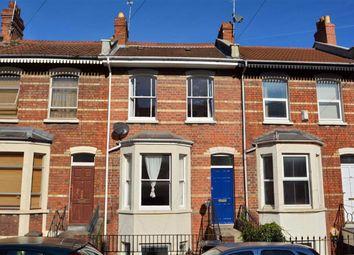 Thumbnail 2 bed maisonette for sale in Banner Road, Bristol