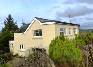 Thumbnail 3 bedroom detached house for sale in Maesydelyn, Efailwen, Clynderwen, Carmarthenshire