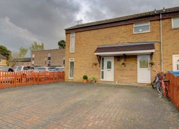 3 bed end terrace house for sale in Nettlecombe, Bracknell RG12