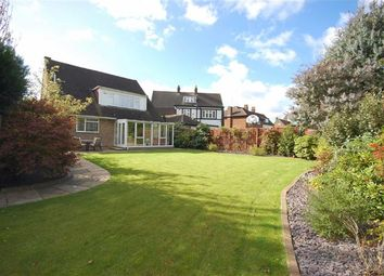 Thumbnail 3 bed detached house for sale in Kingsend, Ruislip