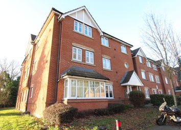 Thumbnail 2 bed flat for sale in Perigee, Shinfield, Reading
