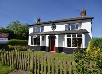 Thumbnail 4 bed detached house for sale in Skipsea Road, Bewholme, East Yorkshire
