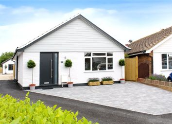 Thumbnail 3 bed bungalow for sale in Vermont Drive, East Preston, Littlehampton