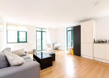 Thumbnail 2 bed flat to rent in Pheonix Court, Buckhurst Street, Bethnal Green, London
