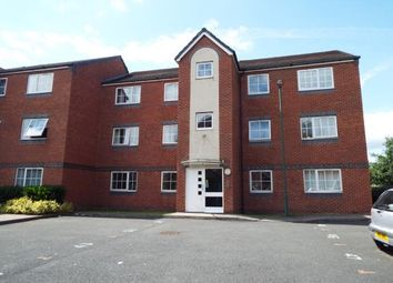 Thumbnail 2 bed flat for sale in Waterfront Way, Walsall, West Midlands
