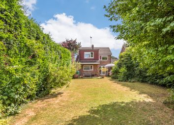 Thumbnail 4 bed detached house for sale in Appledore Gardens, Lindfield, West Sussex