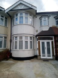 Thumbnail 5 bed terraced house to rent in Falmouth Gardens, Redbridge