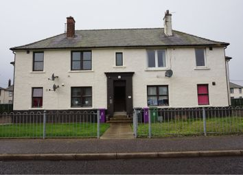 Thumbnail 3 bed flat for sale in Beacon Road, Montrose