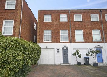 Thumbnail 4 bed property to rent in Blenheim Gardens, Kingston Upon Thames