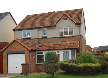 Thumbnail 4 bed detached house to rent in Creel Road, Cove, Aberdeen