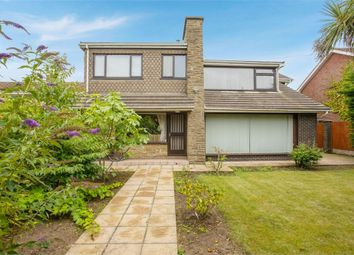 4 bed detached house for sale in Lowestoft Road, Gorleston, Great Yarmouth, Norfolk NR31