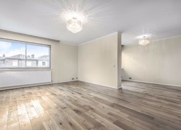 Thumbnail 3 bed flat for sale in Southbury, London, London