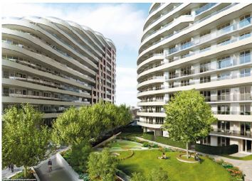Thumbnail 2 bed flat for sale in 5 Camelia House, Vista, London