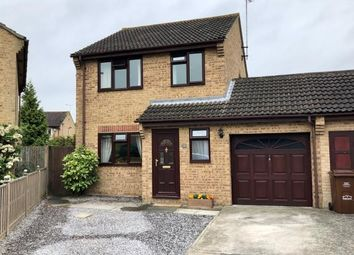 3 bed link-detached house for sale in Argles Close, Greenhithe, Kent DA9