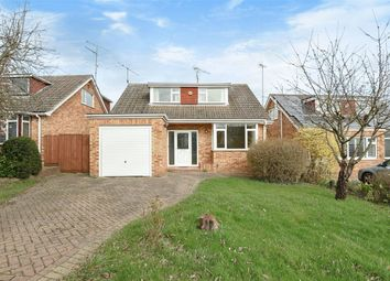 Thumbnail 3 bed detached house for sale in Walter Road, Wokingham, Berkshire