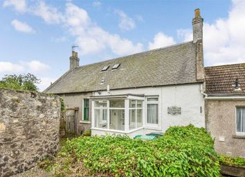 Thumbnail 2 bed terraced house for sale in Meadow Road, Barnyards, Kilconquhar, Leven