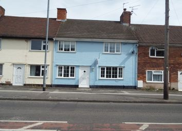 Thumbnail 3 bed property to rent in Southwell Road East, Rainworth, Mansfield