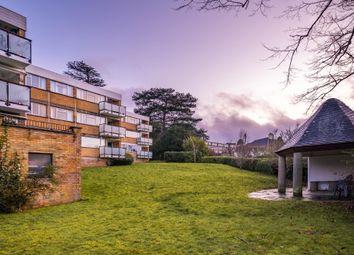 Thumbnail 3 bedroom flat for sale in Woodside, Hazelwood Road, Stoke Bishop, Bristol