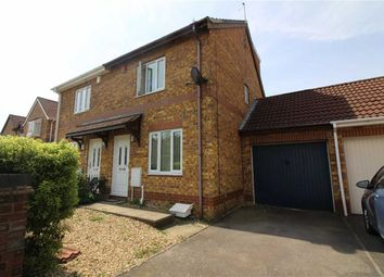 Thumbnail 3 bed semi-detached house to rent in Guest Avenue, Emersons Green, Bristol