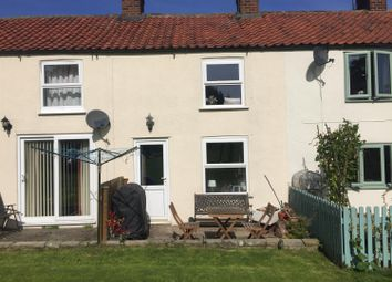 Thumbnail 1 bed cottage for sale in East End, Sheriff Hutton, York