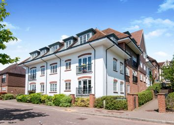Thumbnail 2 bedroom flat for sale in Middle Village, Haywards Heath