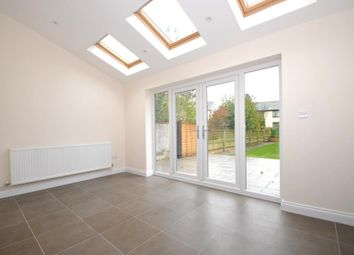 Thumbnail 4 bed terraced house to rent in Priory Road, Croydon