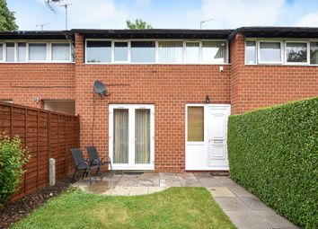 Thumbnail 2 bed terraced house for sale in Hawes Close, Northwood