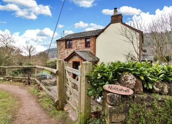 Thumbnail 3 bed detached house for sale in Bailey Lane End, Ross-On-Wye