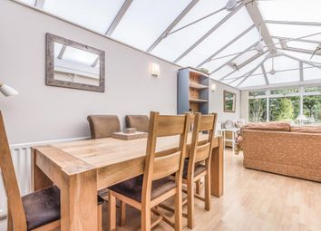 Thumbnail 4 bedroom semi-detached house for sale in Old Windsor, Berkshire