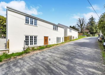 Thumbnail 3 bed detached house for sale in ., Smallridge, Axminster
