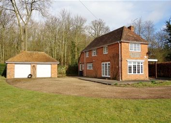 Thumbnail 3 bed property to rent in Hyde Farm, Marlow Road, Maidenhead, Berkshire