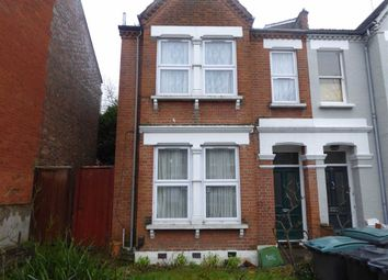 Thumbnail 2 bed flat to rent in Muswell Avenue, Muswell Hill, London