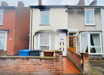 Thumbnail 3 bed semi-detached house to rent in Bramford Lane, Ipswich