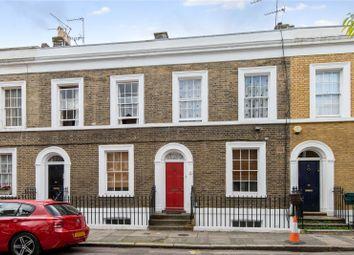 Thumbnail 2 bed flat to rent in Remington Street, London