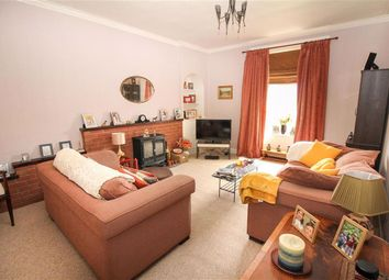 2 bed flat for sale in Drumlanrig Square, Hawick TD9