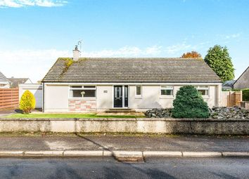 Thumbnail 3 bed bungalow for sale in St. Vincent Road, Tain