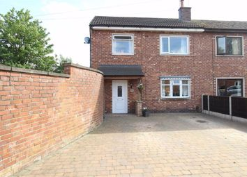 Thumbnail 3 bed semi-detached house for sale in Earlsway, Macclesfield, Cheshire