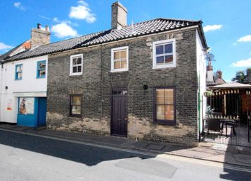 Thumbnail 2 bed cottage for sale in Hungate, Beccles