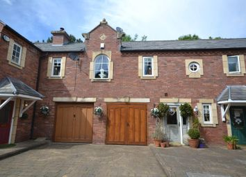 2 bed town house for sale in Bainbridge Crescent, Great Sankey, Warrington WA5